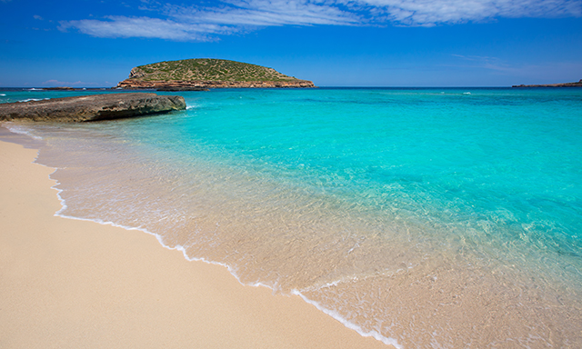 Cala Conta Beach Transfer (Extended Option)