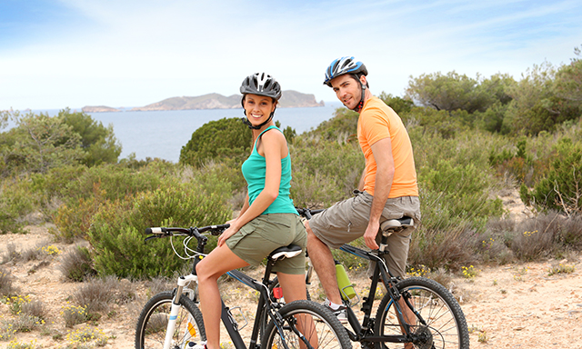Ibiza Bike Tour