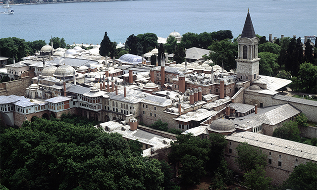 Classical Istanbul
