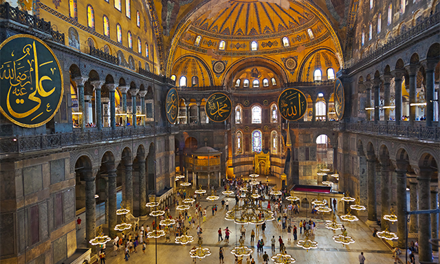 Mystical Istanbul