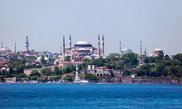Audio Guide Tour Discovery Walk in Istanbul
