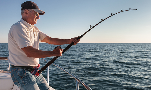 Sportfishing Adventure - Private Boat