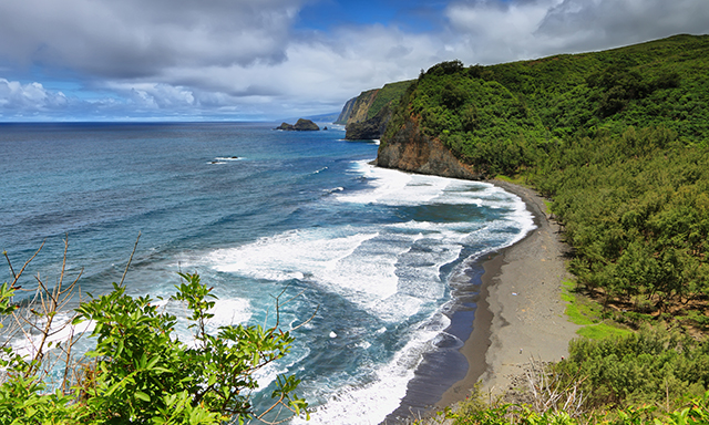 Hawaii's Kings, Valleys & Cowboy Country