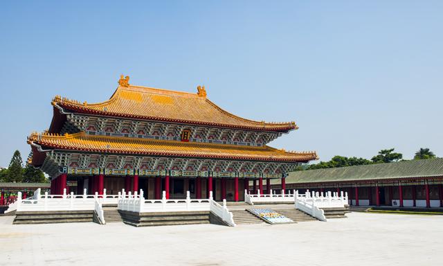 Half Day Kaohsiung City Tour