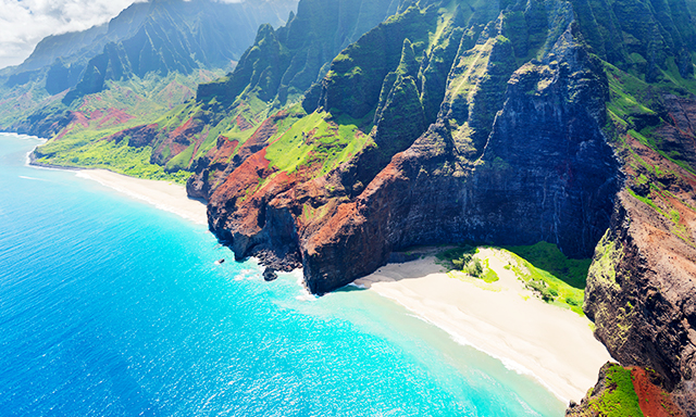 Hollywood in Hawaii - Movies & Waterfalls