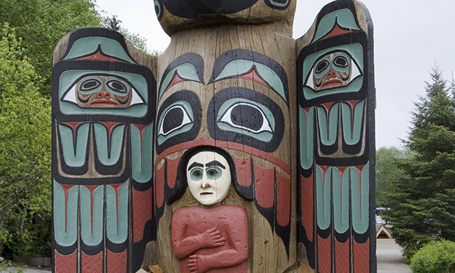 Ketchikan Cultural Discovery