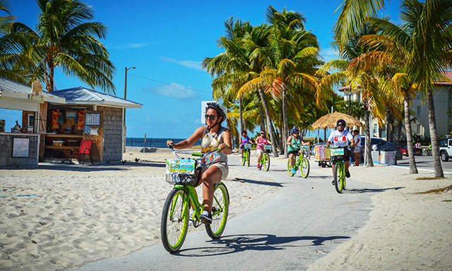 Key Lime Bike Tour