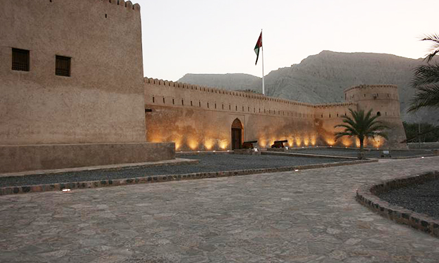 Khasab Highlights & Bukha Fort