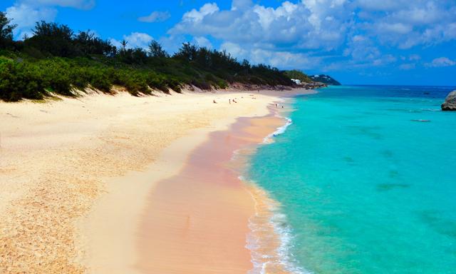 Bermuda Island Drive (Weekday)