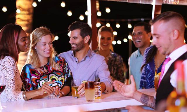 Bermuda Pub Crawl