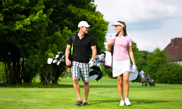 Turtle Hill Golf Club at Princess Hotel - MAYER EXCLUSIVE