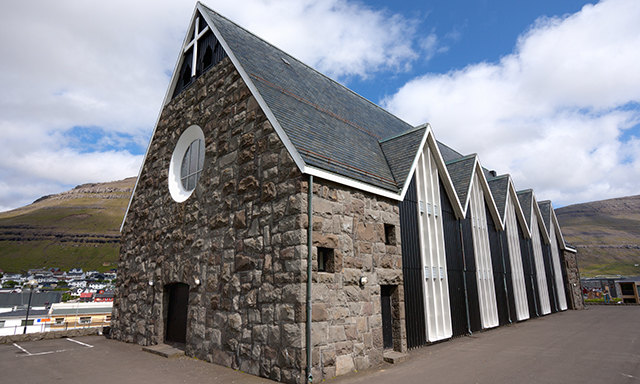Accessible Faroe
