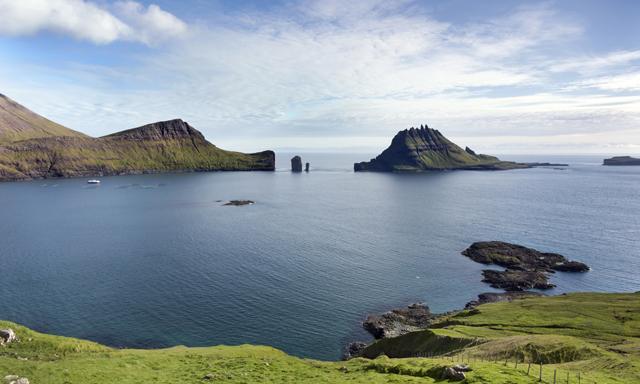 Faroe Scenic & Pancakes