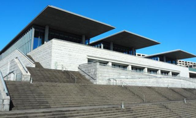 Hyogo Prefectural Museum & Himeji Castle