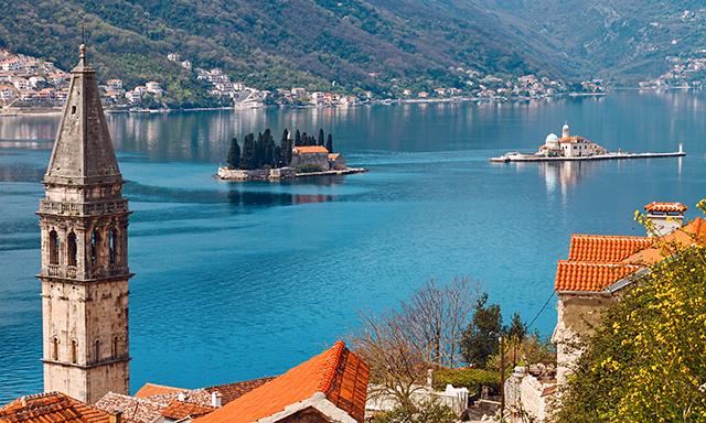 Bay of Kotor- Small Groups