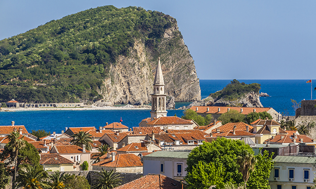 Montenegro Highlights - Italian Guide
