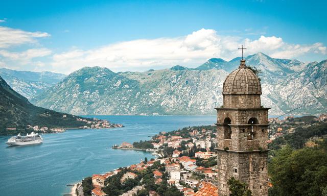 Grand Montenegro Tour