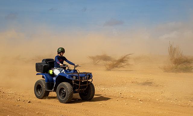 ATV East Coast Off Road Adventure