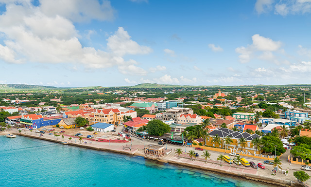 Bonaire Land and Sea Adventure