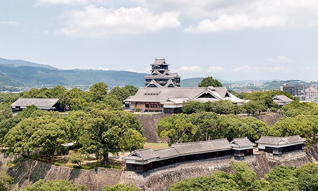 Kuma Shochu Museum & Kumamoto Highlights