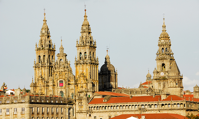 Santiago Extended Half Day Tour