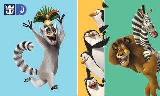 DreamWorks Photo Safari
