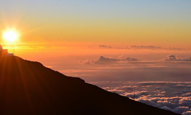 Haleakala Summit Sunset Adventure