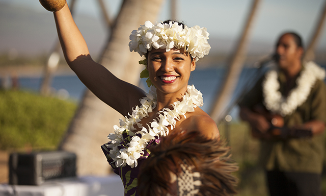 Migrations Luau Experience at Sugar Beach Events