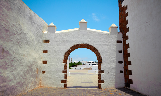 Accessible Lanzarote
