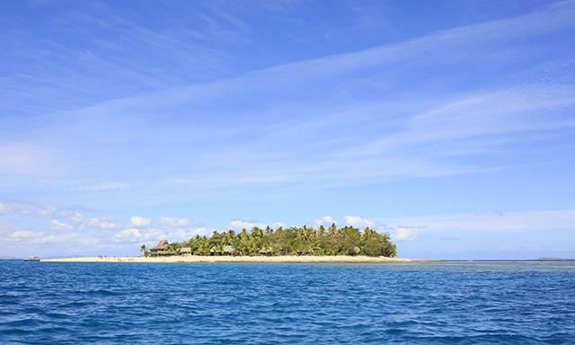 Beachcomber Island Escape and Snorkel