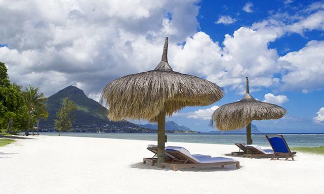 Excitor Fiji to Bounty Island Resort - Snorkel Tour