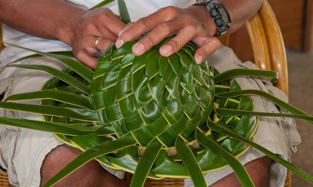 Fijian Traditions and Beauty
