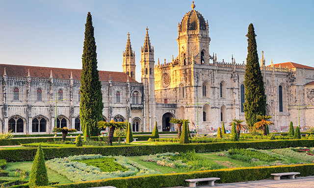 Lisbon Highlights with Jeronimos Church