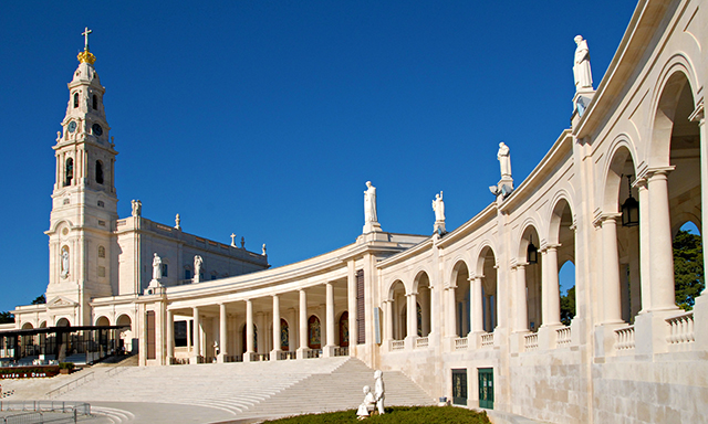 Fatima Religious Site