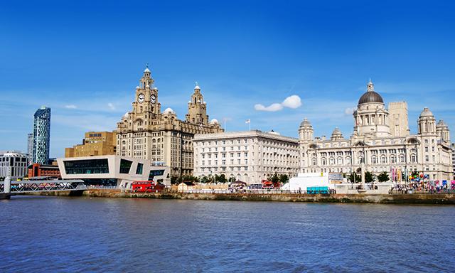 Liverpool Walking & Beatles Tour