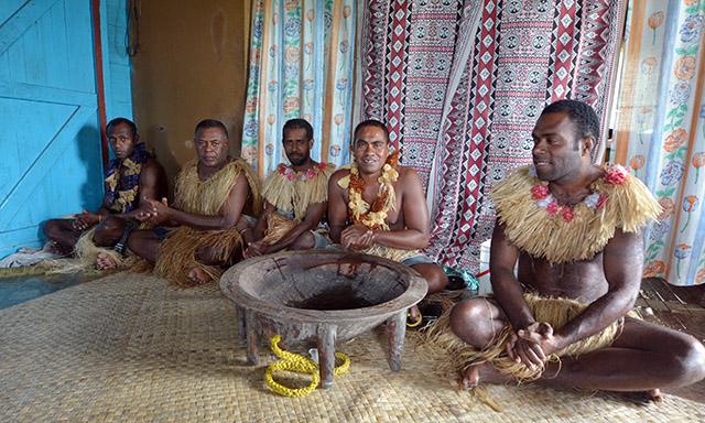 Tam Tam Cultural Village