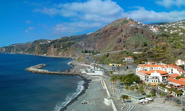 Emblematic Madeira and Ribeira Brava