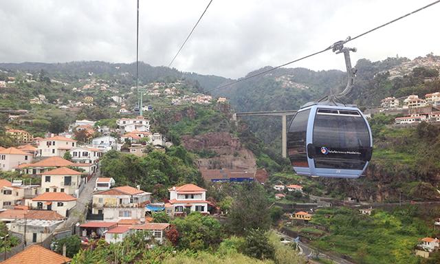 Funchal Highlights and Botanical  Gardens