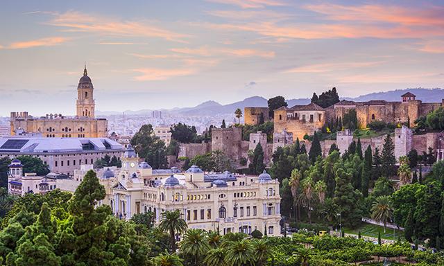 Granada City Highlights