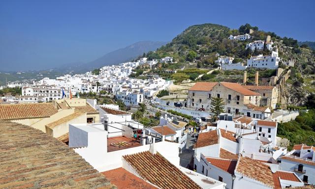 Granada On Your Own Transfer