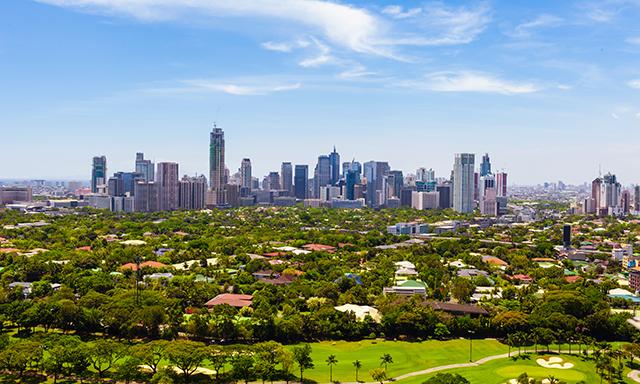 Manila City Tour - Makati