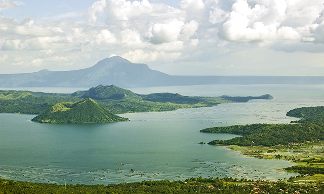 Panoramic Tagaytay Tour