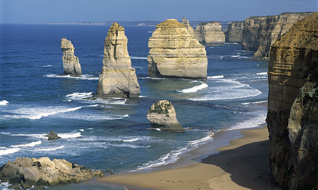 The Scenic 12 Apostles with Lunch