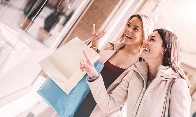 Amazing Outlet Shopping Tour (In-transit Only)
