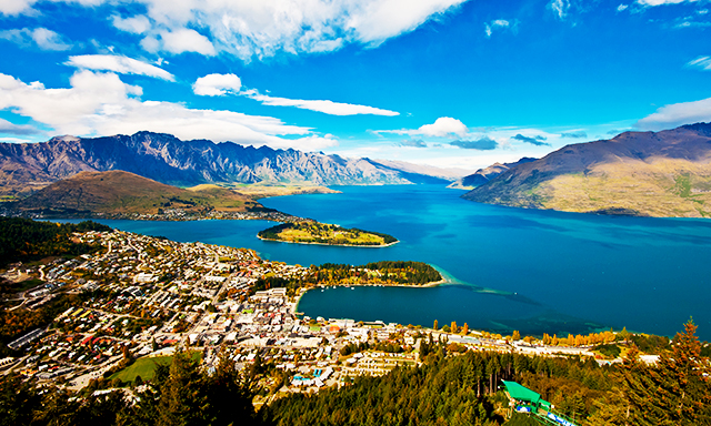 Multi-Day Adventures - Queenstown - Milford/Dunedin (Single Occupancy)
