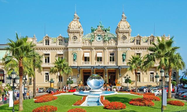 A Visit of Old Monaco