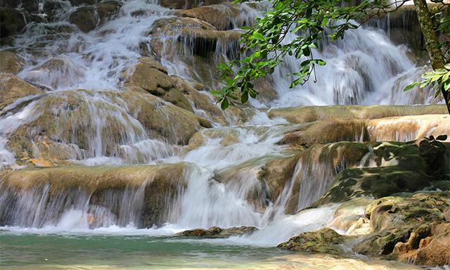 Dunn's River Falls Transfer