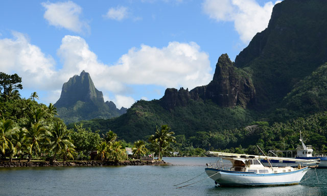 Capture Moorea - Photo Tour