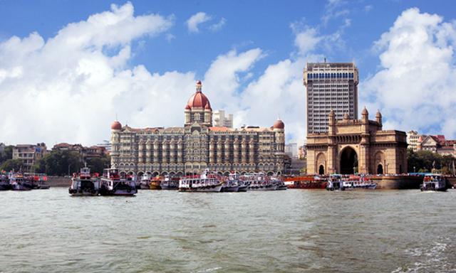Highlights of Mumbai
