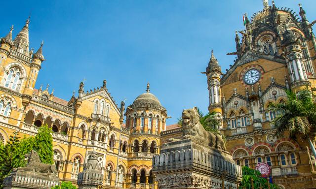 Mumbais Spice Market